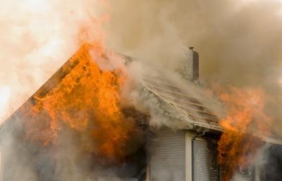 Eigenheim und Haushaltsversicherung