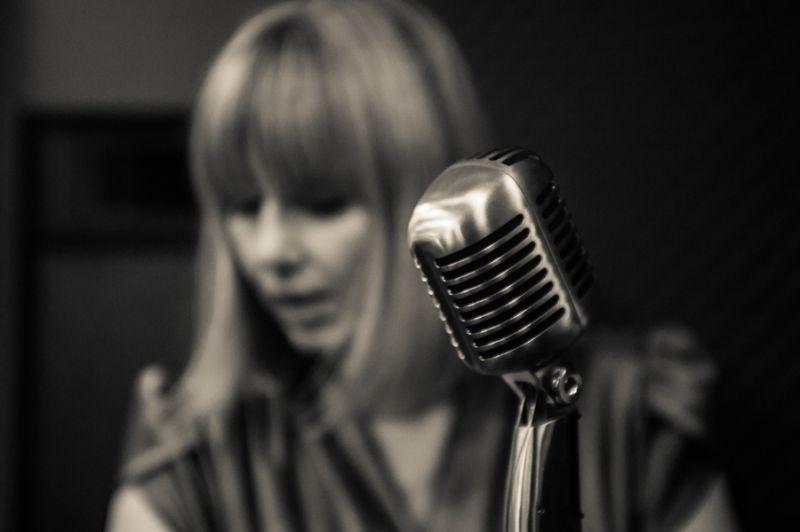 Wellness fuer die Stimme Tanja Lipp